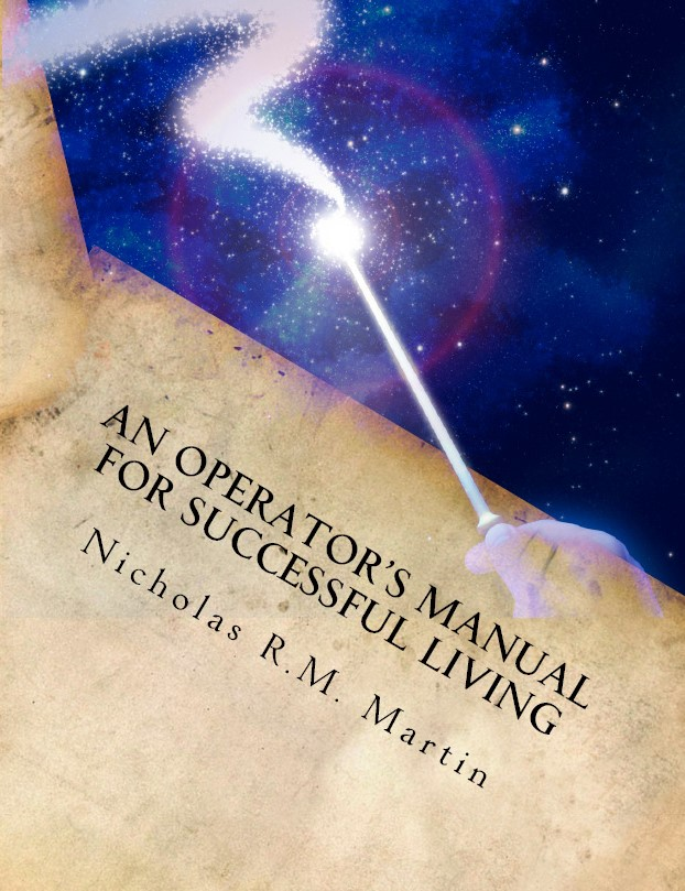 OPERATORS MANUAL FOR SUCCESSFUL LIVING